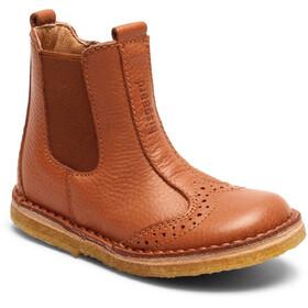 bisgaard Nori Boots Barn cognac